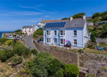 Thumbnail 7 bed detached house for sale in Pendyffryn Manor, Settlands Hill, Little Haven, Haverfordwest