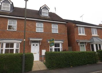 Thumbnail 3 bed semi-detached house for sale in College Road, Kidderminster, Worcestershire