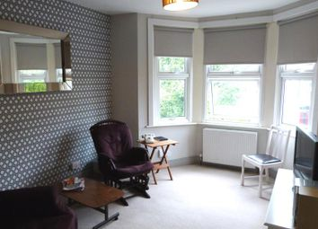 Thumbnail 2 bed flat to rent in Kitchener Road, Tottenham