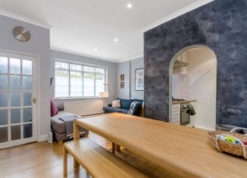Thumbnail 2 bed flat for sale in Priests Bridge, Barnes