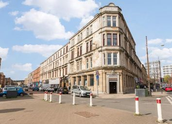 Thumbnail 2 bed flat for sale in Clarendon Place, St Georges Cross, Glasgow