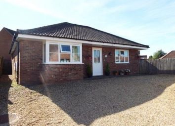 Thumbnail 3 bed bungalow for sale in Whitsands Road, Swaffham