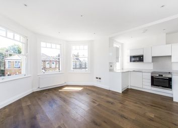 Thumbnail 2 bed flat to rent in Kinfauns Road, London