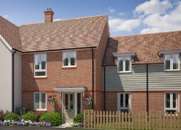 Thumbnail 4 bed terraced house for sale in Winchester Road, Basingstoke, Hampshire