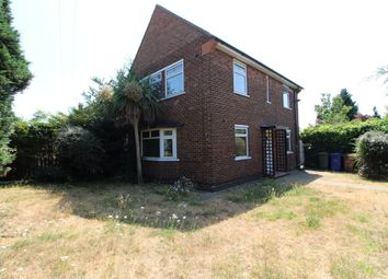 Thumbnail 3 bedroom semi-detached house for sale in Stour Road, Chadwell St. Mary, Grays