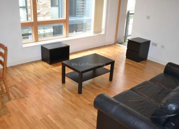 Thumbnail 1 bed flat to rent in Arundel Street, Manchester