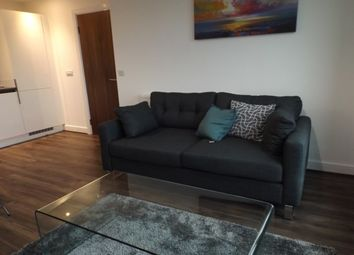 Thumbnail 1 bed property to rent in Lombard Street, Birmingham