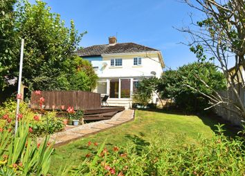 Thumbnail 4 bed semi-detached house for sale in Westfield, Bradninch, Exeter