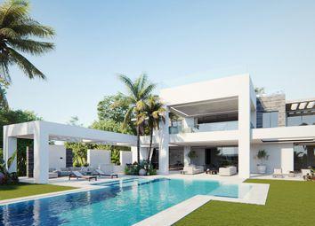Thumbnail 5 bed villa for sale in Villa Los Flamingos Golf, Benahavis, Benahavís, Málaga, Andalusia, Spain