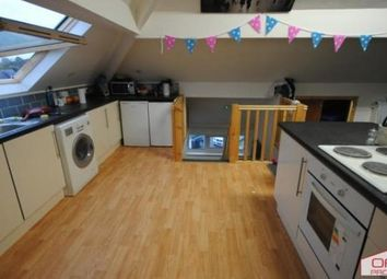 Thumbnail 6 bed terraced house to rent in 4 Becketts Park Road, Headingley