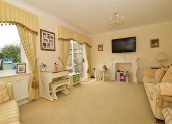 4 bed terraced house for sale in London Road, Wrotham Heath, Sevenoaks, Kent TN15