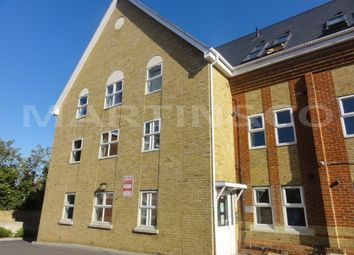 Thumbnail 1 bed flat to rent in Trafalgar Street, Gillingham