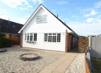 Thumbnail 3 bed detached house for sale in Castle Lea, Caldicot