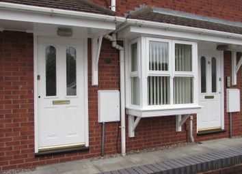 Thumbnail 2 bed flat to rent in Turnill Drive, Ashton-In-Makerfield, Wigan