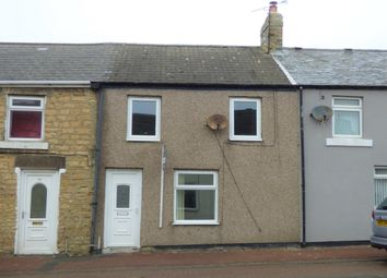 Thumbnail 3 bed terraced house to rent in Caroline Street, Hetton-Le-Hole, Houghton Le Spring