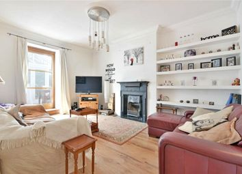 Thumbnail 3 bed flat to rent in Dean Road, Willesden Green