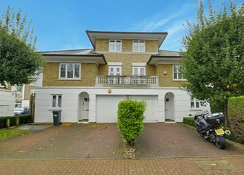 Thumbnail 4 bedroom terraced house to rent in Crofton Avenue, Chiswick