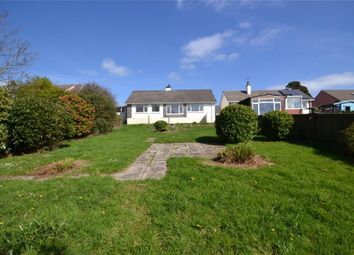 Thumbnail 2 bed detached bungalow for sale in Winsor Estate, Pelynt, Looe, Cornwall