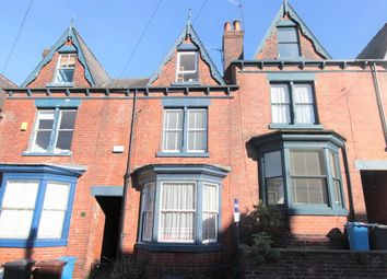 4 bed terraced house for sale in Pinner Road, Sheffield S11