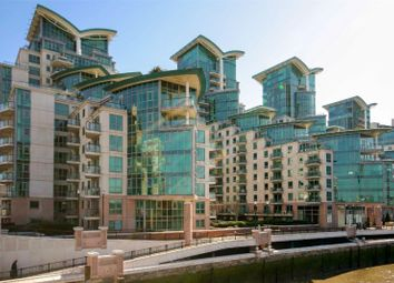Thumbnail 1 bed property for sale in Kestrel House, St George Wharf, Vauxhall