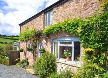 Thumbnail 4 bed property for sale in Fuchsia Cottage Chillington, Kingsbridge, Kingsbridge