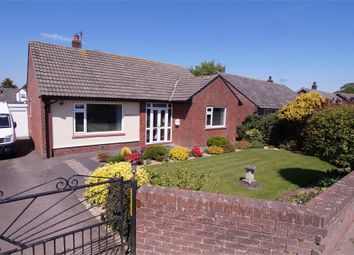 Thumbnail 2 bed detached bungalow for sale in Thurstonfield, Carlisle, Cumbria