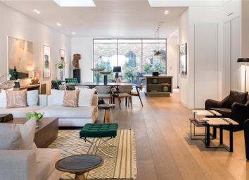 Thumbnail 5 bed property for sale in Rede Place, Notting Hill