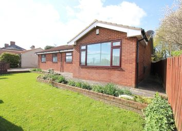 Thumbnail 4 bed bungalow for sale in Mcintyre Terrace, Bishop Auckland
