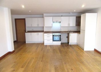 Thumbnail 2 bed flat to rent in Embankment Road, Llanelli, Carmarthenshire.