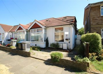 Thumbnail 3 bed semi-detached bungalow for sale in Rugby Avenue, Wembley