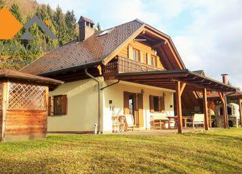 Thumbnail 3 bed villa for sale in 4000 Kranj, Slovenia