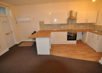 Thumbnail 2 bed terraced house to rent in Harrogate Road, Idle, Bradford