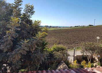 Thumbnail 3 bed country house for sale in Via Dei Peschi 26, Menfi, Agrigento, Sicily, Italy