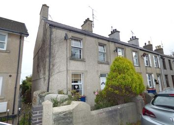 Thumbnail 2 bed end terrace house for sale in Brighton Terrace, Holyhead, Anglesey
