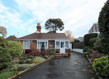 Thumbnail 3 bed detached bungalow for sale in Pickhurst Lane, West Wickham