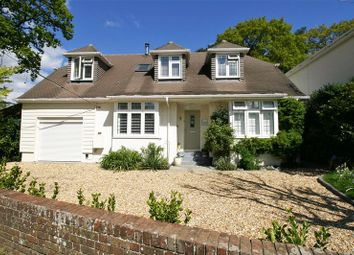 Thumbnail 3 bed detached house for sale in Pine Road, Chandler's Ford, Eastleigh