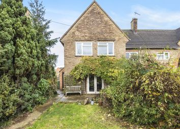 Thumbnail 3 bed semi-detached house for sale in Bourton-On-The-Water, Gloucestershire