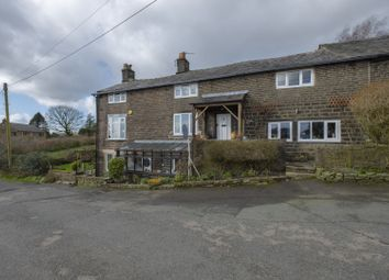 Thumbnail 4 bed cottage for sale in Old Lane, Bolton