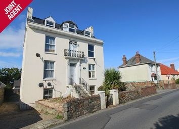 Thumbnail 1 bed flat for sale in Collings Road, St. Peter Port, Guernsey