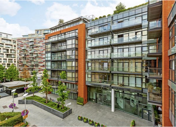 Thumbnail 1 bed flat for sale in Grosvenor Waterside, Hepworth Court, Gatliff Road, London