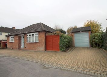 Thumbnail 2 bed detached bungalow for sale in Ashleigh Avenue, Egham