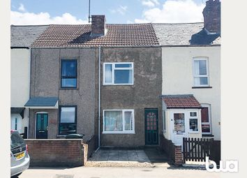 Thumbnail 3 bed terraced house for sale in 358 Grange Road, Longford, Coventry