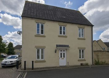 Thumbnail 3 bed semi-detached house to rent in Boundary Mews, Carterton