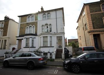 Thumbnail 1 bed flat to rent in Cobham Street, Gravesend, Kent