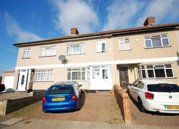 Thumbnail 4 bed terraced house to rent in Exmouth Road, Ruislip Manor, Ruislip