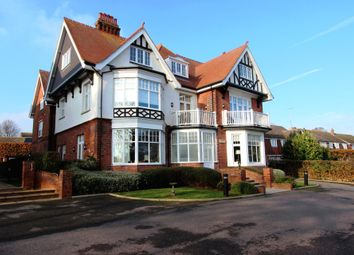 Thumbnail 3 bed flat for sale in Hawksdown Road, Walmer