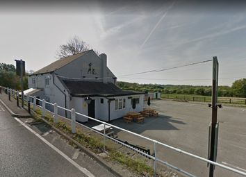Thumbnail Pub/bar for sale in Barbers Row, Renishaw