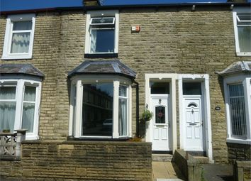 Thumbnail 3 bed terraced house for sale in Mitella Street, Burnley, Lancashire