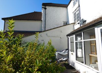 Thumbnail 2 bed property to rent in Horn Street, Nunney, Frome