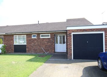 Thumbnail 3 bed semi-detached house for sale in Orchard Road, Bramford, Ipswich, Suffolk
